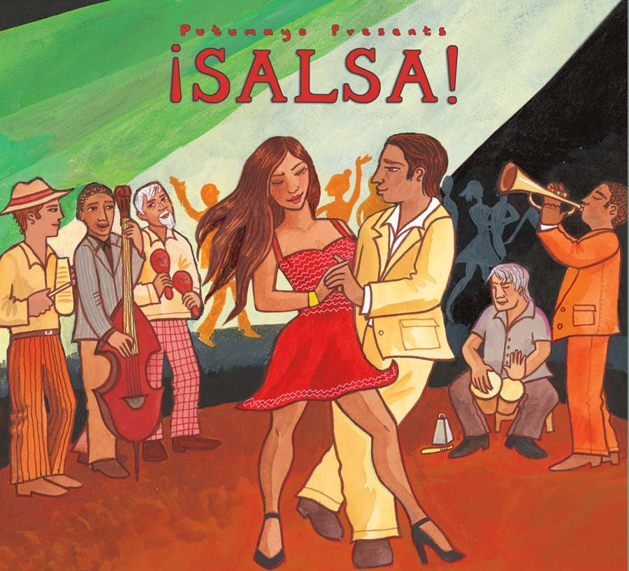 Best Salsa Music Toronto Passion Blog